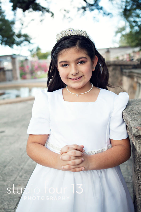 daniella01 First Communion of 2012 | First Communion Photographer Miami