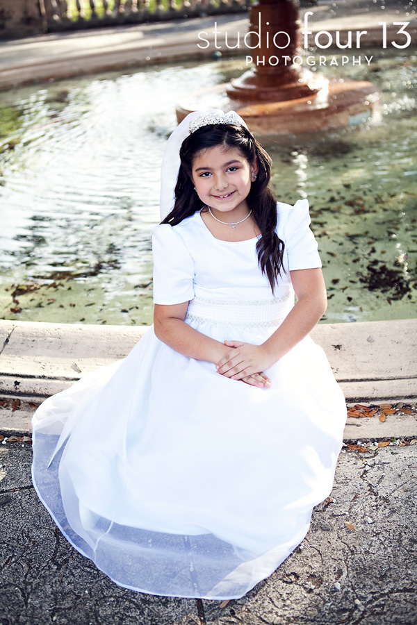 daniella072 First Communion of 2012 | First Communion Photographer Miami