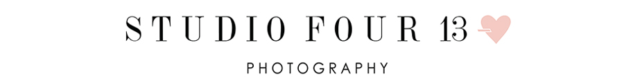 Studio Four 13 Photography | Miami Florida Photography logo